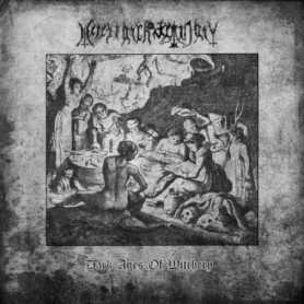 HERESIARCH SEMINARY - Dark Ages of Witchery . CD