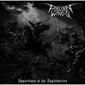 FORLORN WINDS - Apparitions mlp