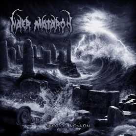 NAER MATARON - Skotos Aenaon . CD
