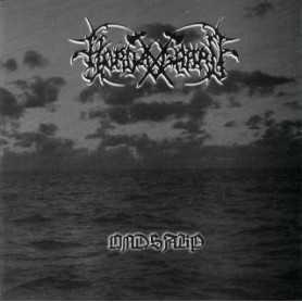 HORDAGAARD - Ondskap . CD