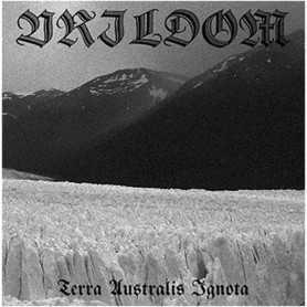 VRILDOM - Terra Australis Ignota . LP