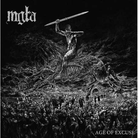 MGLA - Age of Excuse . LP