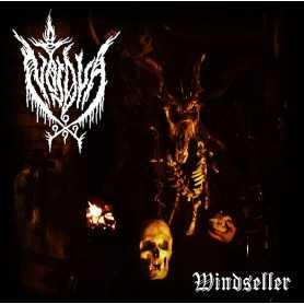 NOIDVA - Windseller . CD