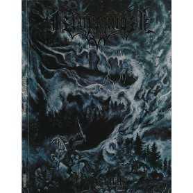 KRYPTAMOK - Verisaarna . A5 CD