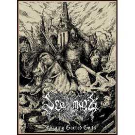 SLAGMARK - Purging Sacred Soils . MC