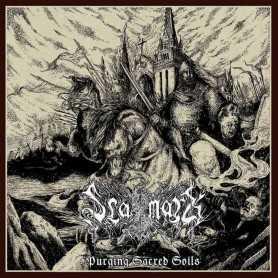 SLAGMARK - Purging Sacred Soils . CD