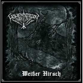 HOHENSTEIN - Weißer Hirsch . CD