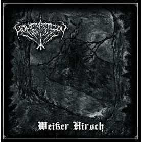 HOHENSTEIN - Weisser Hirsch . LP