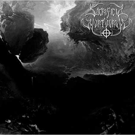 SACRIFICIA MORTUORUM - Maturum Est . LP