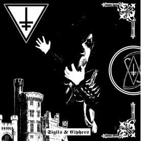 DROWNING THE LIGHT - Sigils & Ciphers . CD