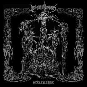 DESCENDING DARKNESS - Seelenruhe . CD