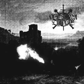 FORBIDDEN TEMPLE / ULTIMA THULE - Massacre Winds / Untitled . LP