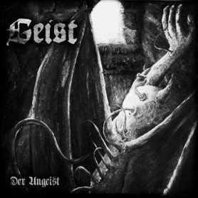 GEIST - Der Ungeist . CD