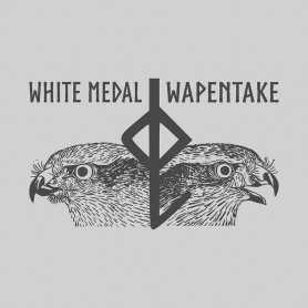 White Medal / Wapentake . LP