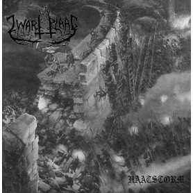 ZWARTPLAAG - Haatstorm . CD