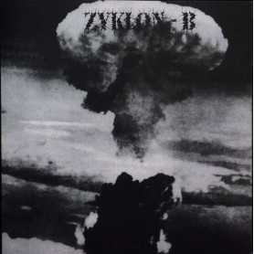 ZYKLON-B - Blood Must Be Shed . EP