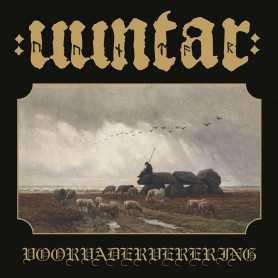 UUNTAR - Voorvaderverering . CD