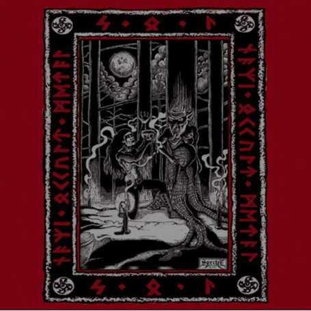 SPEAR OF LONGINUS - NOM cd