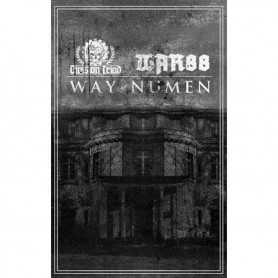 WAR 88 / DIVISION TRIAD - Way of Numen / Final Solution . MC