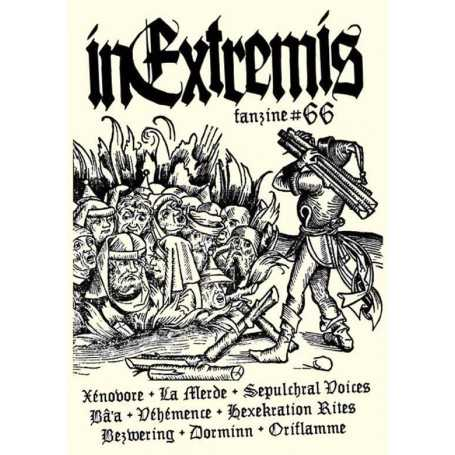 IN EXTREMIS 66