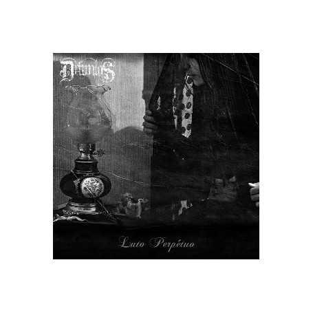 DEFUNTOS - Luto Perpetuo . CD