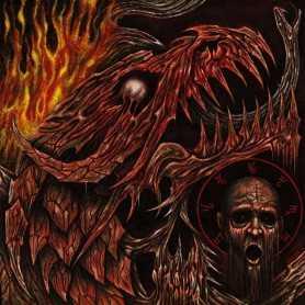 PSEUDOGOD - Deathwomb Catechesis . CD
