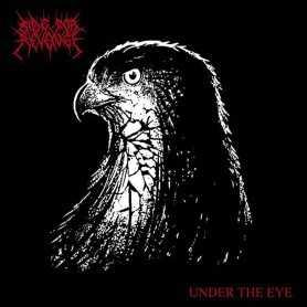 RIDE FOR REVENGE - Under the Eye . CD