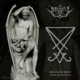INFINITY - Back to the Source (Summon the Black Flame) . CD