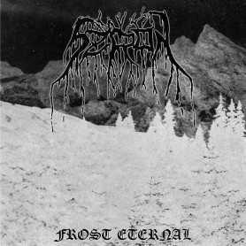 SZRON - Frost Eternal . LP