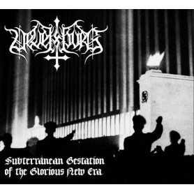 WEWELSSBURG - Subterranean Gestation of the Glorious New Era . CD