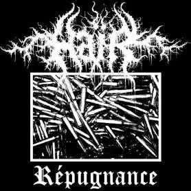 HAÏR - Répugnance EP