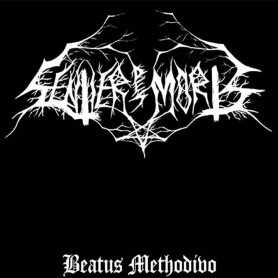 SENTIER DES MORTS - Beatus Methodivo digicd