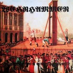 WEHRHAMMER - Im Sinne der Grausamkeit . LP