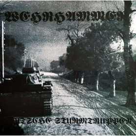 WEHRHAMMER - Deutsche Sturmtruppen . LP