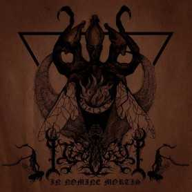 IDOLATRY - In Nomine Mortis . CD