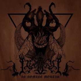 IDOLATRY - In Nomine Mortis . CD