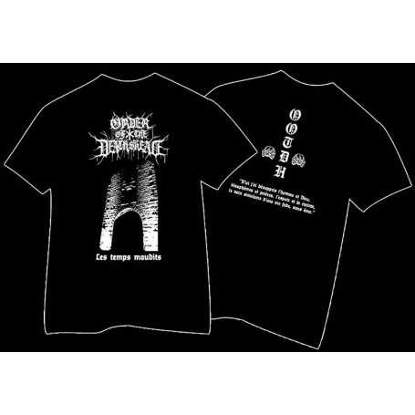 OOTDH t-shirt