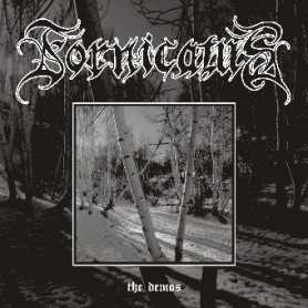 FORNICATUS - The Demos . CD