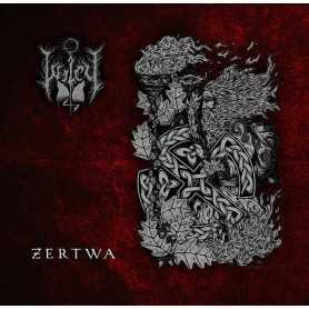 WILCY - Zertwa . CD