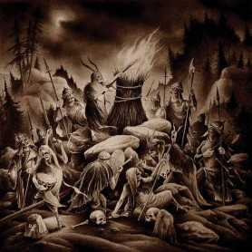 THURTHUL - Fury of Ancient Race . CD