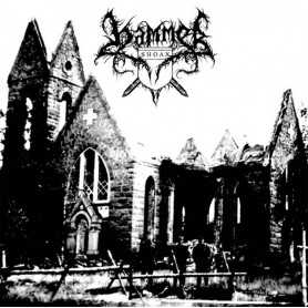HAMMER - Shoax . LP