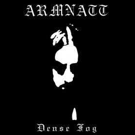 ARMNATT - Dense Fog . CD