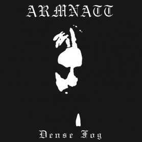ARMNATT - Dense Fog . LP