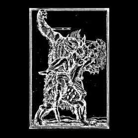 Nocturnal Wampyric Terror lp