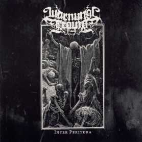 WARNUNGSTRAUM - Inter Peritura . CD
