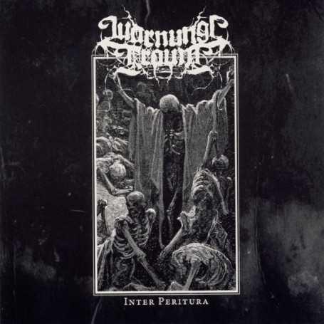 WARNUNGSTRAUM - Inter Peritura . CD