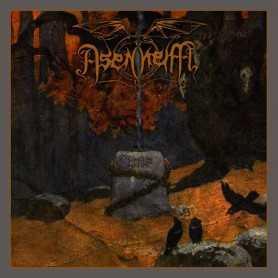 ASENHEIM - Runa . CD
