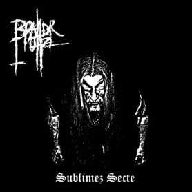 BRAHDR'UHZ - Sublimez Secte . CD
