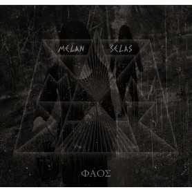 MELAN SELAS - ΦΑΟΣ . CD