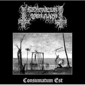 SEIGNEUR VOLAND - Consumatum Est digi-CD